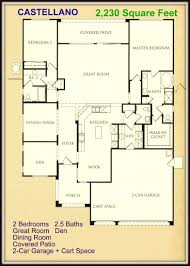 Del Webb Floor Plans by Sun City Sun City Shadow Hills Floor Plans Houses
