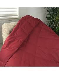 get this amazing shopping deal on luxlen seasons red down throw