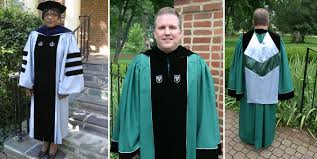 faculty regalia special regalia and faculty gowns by oak