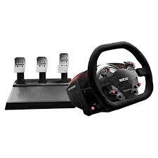 volante per xbox one thrustmaster volante pedali ts xw racer sparco p310