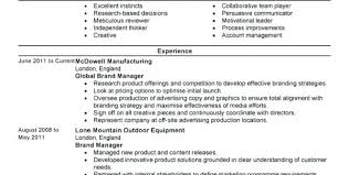 marketing manager resume sample pdf u2013 topshoppingnetwork com