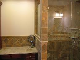 bathroom amazing bathroom design ideas with mediterranean tile wall