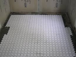 vintage bathroom tile ideas bathroom white tile bathroom floor 25 white tile bathroom floor