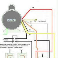 lincoln electric motor wiring diagram yondo tech