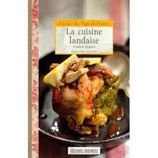 cuisine landaise la cuisine landaise poche frédéric dubern achat livre achat
