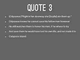 quotes from the odyssey londa britishcollege co