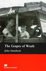 The Grapes Of Wrath Sparknotes 9781411403277 Grapes Of Wrath By Steinbeck Sparknotes