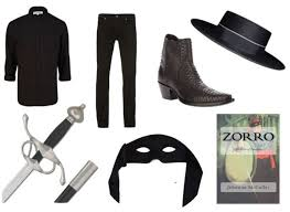 four simple literary costume ideas for halloween quirk books