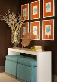 console table design console table with seating underneath