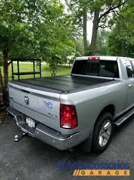 Dodge Dakota Truck Bed Cover - 2002 2018 dodge ram 1500 bakflip g2 tonneau cover bak 226203