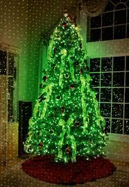 christmas spotlights green laser with led spotlight sounds