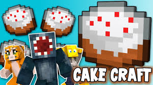 minecraft tutorial how to make a cake in minecraft youtube