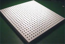 Sound Absorbing Ceiling Panels by Silent Source Acoustical Treatment And Soundproofing