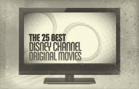 good background movies for halloween the 25 best disney channel original movies complex