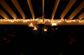 Outdoor Candle Lighting by The Best Hanging Outdoor Lights Lighting Designs Ideas
