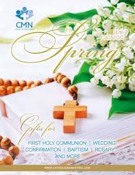catholic catalog catholic marketing network 2018 catalog by catholic