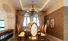 dining classic dining room for modern house interior fearsome
