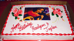 elena of avalor cake loved it yelp