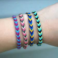 bracelet friendship easy images Cool and easy to make friendship bracelets jpg