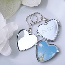 personalized keychain party favors compare prices on mirror souvenir online shopping buy low price