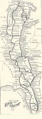 Highway Map File Dixie Highway Map Png Wikimedia Commons