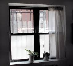 the little house in the city window film for privacy