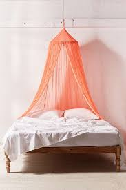 Net Bed Mesh Bed Canopy Urban Outfitters