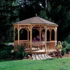 wooden gazebos offer outdoor style u0026 fun brighton