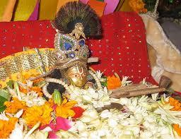 Krishnashtami Decoration Janmashtami In Gujarat Display Of Rich Cultural U0026 Traditional