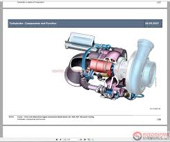 mercedes engines service manuals auto repair manual forum
