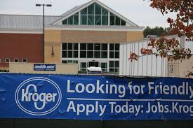 new brentwood kroger location will push into adjoining spaces as
