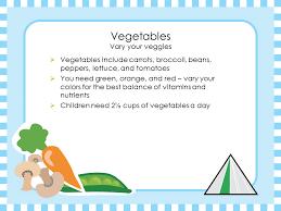 food pyramid presentation ecology sliderbase