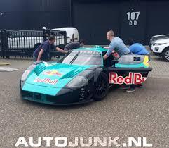 maserati mc12 red maserati mc12 racer foto u0027s autojunk nl 169088