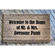 Welcome Doormats Gorgeous Ny Doormats Doormats Offensive Doormats Ny Doormat