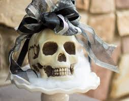 cheap and easy halloween decorating ideas no plate like home
