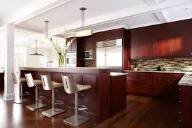 cabinets u0026 storages magnificent contemporary cherry kitchen