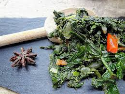 cuisiner epinards cuisine cuisiner epinard épinards l anis swaziland la tendresse