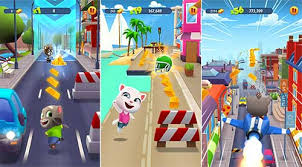 running apk talking tom gold run 2 4 0 19 apk mods android
