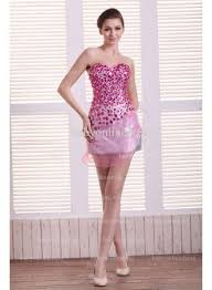 very cheap cocktail dresses pink on sale 2017 new design