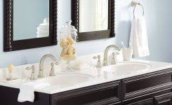 Simple Bathroom Remodeling Home Depot Remodel With Built In - Home depot bathroom designs