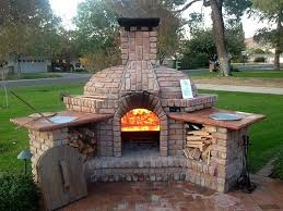 Outdoor Fireplace Prices by Best 25 Pizza Ovens Ideas On Pinterest Outdoor Pizza Ovens