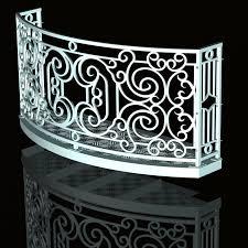 wrought iron balcony designs lightandwiregallery com