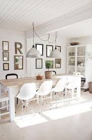 White Dining Room 393 Best Dining Room Inspiration Images On Pinterest Dining Room