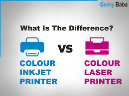 color laser printer vs inkjet cost per page
