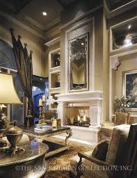 Luxury Homes Interior Pictures 236 Best Classic Luxury Interior Images On Pinterest Home