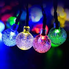 online get cheap outdoor christmas balls aliexpress com alibaba
