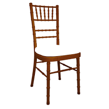 fruitwood chiavari chair chiavari a rental connection