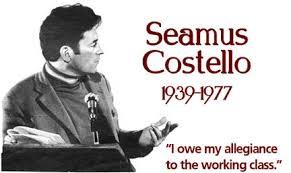 A Tribute To Seamus Costello