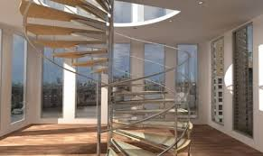Wooden Spiral Stairs Design How To Build A Wooden Spiral Staircase Stairs Designs