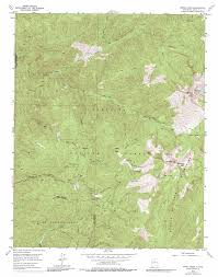Map Of Santa Fe New Mexico by Aspen Basin Topographic Map Nm Usgs Topo Quad 35105g7